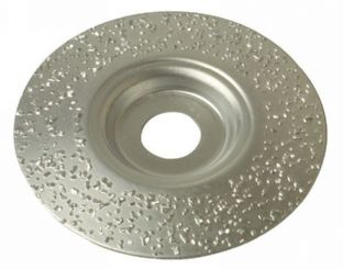 Laser 3385 Grinding Disc - Tungston 115mm